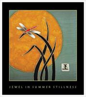 Jewel in Summer Stillness